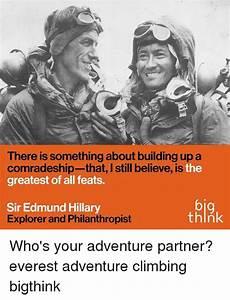 25+ Best Memes About Sir Edmund Hillary   Sir Edmund ...