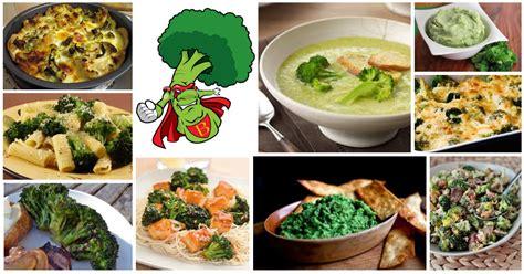 cuisiner les brocolis recettes 9 idées recettes originales pour cuisiner le brocoli