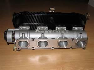 Cosworth Duratec Barrel Throttle Bodies