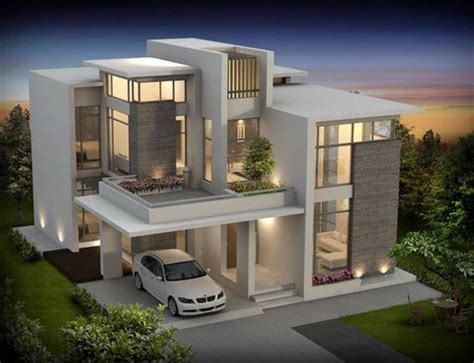 mind blowing luxury home plan architecture best modern