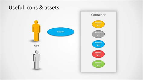case powerpoint diagram slidemodel