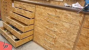 Trennstege Für Schubladen Selber Machen : 1 schubladenschr nke selber bauen so bringst du ordnung in deine werkstatt lets bastel ~ Orissabook.com Haus und Dekorationen