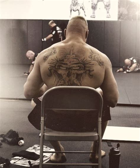 brock lesnar tattoo  tattoo ideas gallery