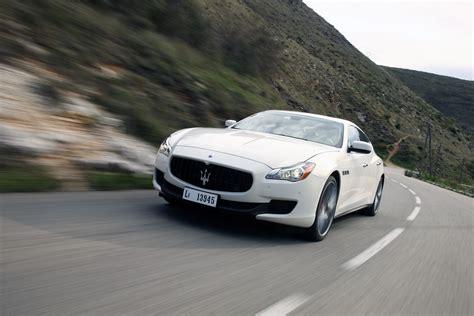 2013 Maserati Quattroporte by 2013 Maserati Quattroporte Review Supercars Net