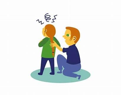 Health Mental Child Clipart Respect Children Social