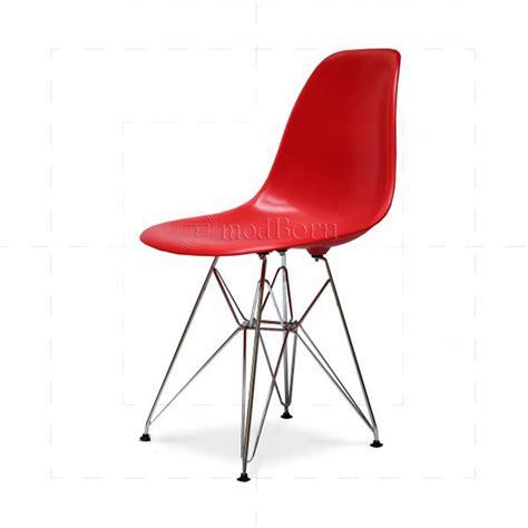chaise eames blanche chaise dsr eiffel stunning chaise dsr eiffel with chaise