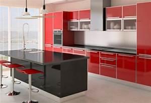 55 wunderschone ideen fur kuchen farben stil und klasse for Farben für küchen