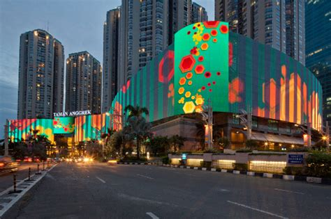 billboards  jakarta protocol road plans   replaced