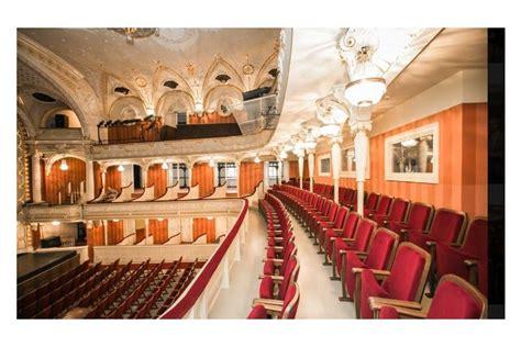 Latvijas Nacionālajā teātrī uzstādīti 803 jauni skatītāju ...