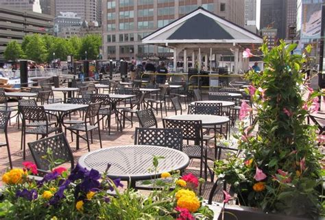 outdoor bars and restaurants in boston patio power rank