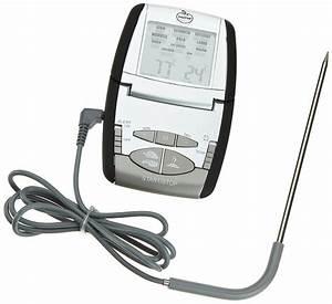Sonde De Cuisson : thermometre de cuisson comparatif des meilleurs de 2018 ~ Nature-et-papiers.com Idées de Décoration
