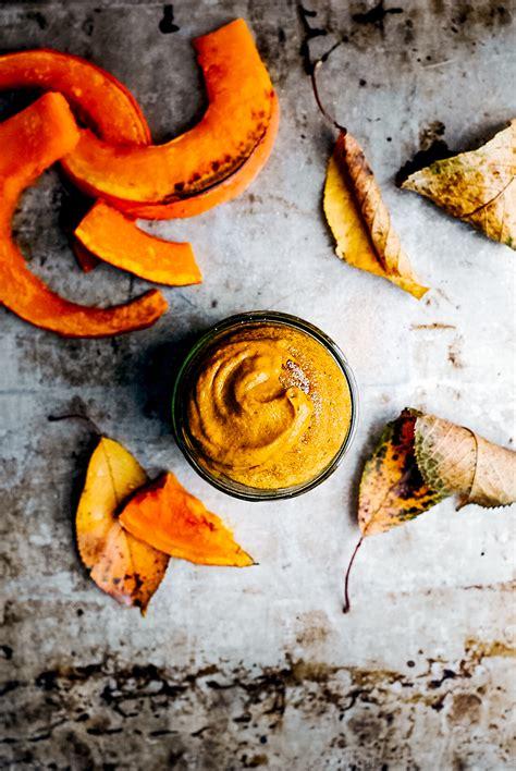 pumpkin spice mug cake saftiges kuerbiskuechlein aus dem glas