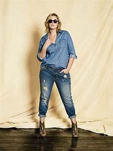 Mom jeans für welche figur