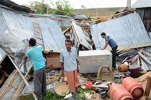 Extreme Weather Causes Death And Destruction In India