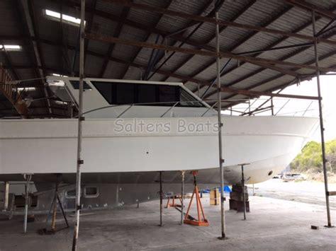Jackman Boats For Sale Australia by Jackman 12m Walkaround Motor Sailer Power Boats Boats
