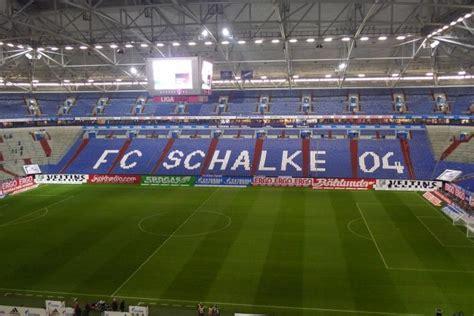 veltins arena stadion  football stadiumscom