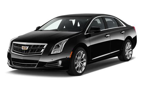2016 Cadillac Xts Reviews And Rating