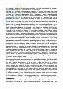 Argomenti Di Letteratura Italiana Contemporanea