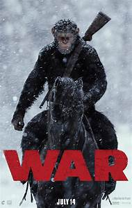 ComingSoon.net Visits the War for the Planet of the Apes Set