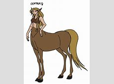 Female Centaur Pictures Clipartsco