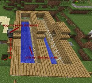 do baby chickens drown in minecraft - How do you tame a ...
