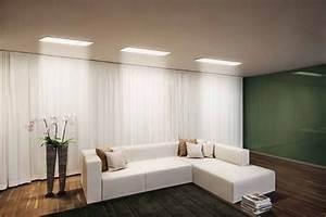 Wohnzimmer Led Lampen : die stylischen led leuchten qod von osram in 2019 ~ Watch28wear.com Haus und Dekorationen