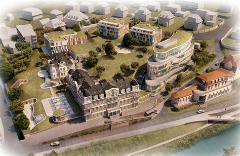 Architekt Bad Kissingen by Bad Kissingen F 220 Rstenhof Heitmannmont 250 Far Architekten