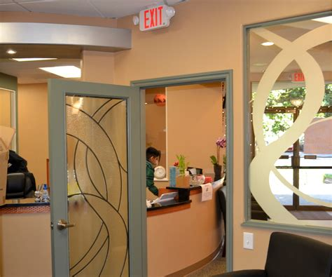 dental office showcase  unique interior designs