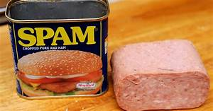SPAM celebrates 80th birthday – but do you know what the ...