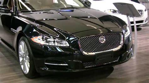 Jaguar Car : 2015 Jaguar Xj 24 Wide Car Wallpaper