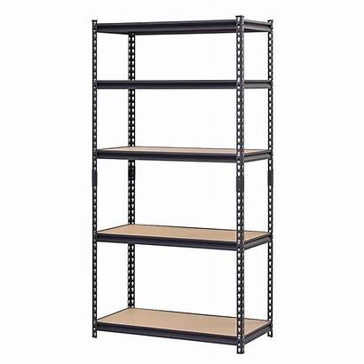 Shelving Duty Metal Heavy Shelf Rack Unit