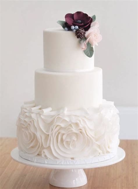 Wedding Cake Inspiration Wedding Cakes Wedding Cakes