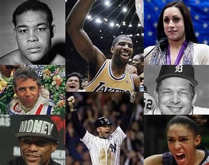 Famous Athlete Mlive Michigan