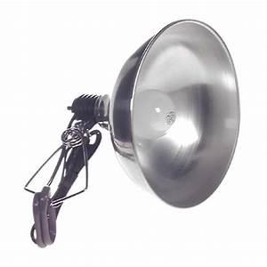 Clip on work light rona