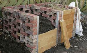 Kompost Richtig Anlegen : kompost anlegen garten ~ Lizthompson.info Haus und Dekorationen