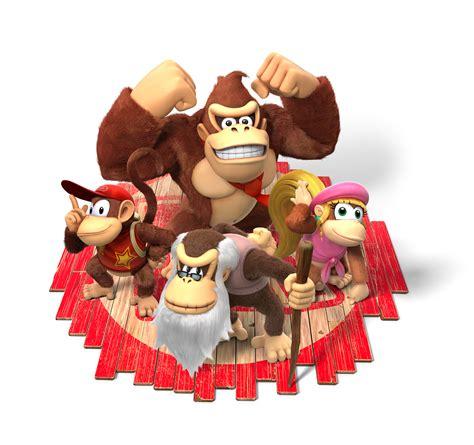 Donkey Kong Country Tropical Freeze Gamespot