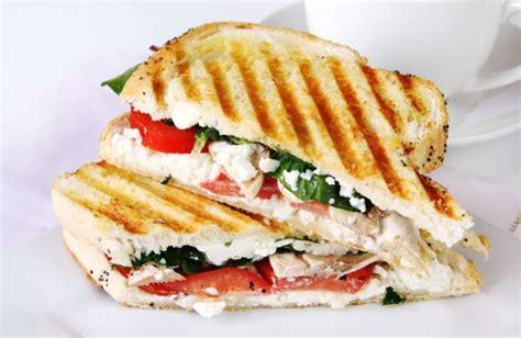 cuisiner americain sandwich idées recettes de sandwichs