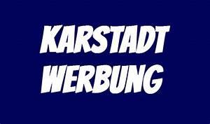 Karstadt Werbung Aktuell : karstadt werbung 20 f r 100 40 f r 200 gutschein ~ Orissabook.com Haus und Dekorationen