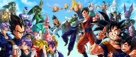 55 Cell (dragon Ball) Hd Wallpapers