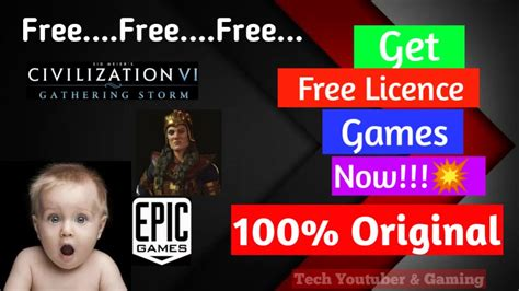 Top PC Games How To Get Free 100% Licence   Civilization ...
