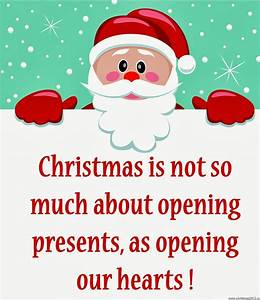 25 Best Christmas Quotes And Wishes - Quotes Hunter ...