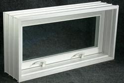 basement utility windows  menards