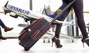 Ryanair hand luggage allowance 2018: Size, dimensions and ...