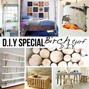 Birch Turf - 10 DIY Ideas & tutorials
