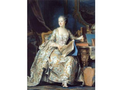 la marquise de pompadour delatour portrait de la marquise de pompadour par c fraysse