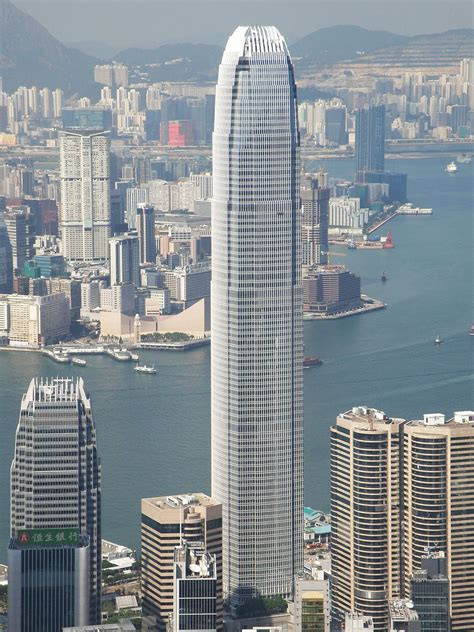 International Finance Centre (hong Kong) Wikipedia