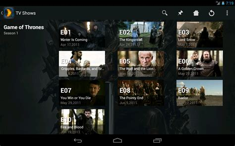plex for android free plex for android v3 3 15 135 apk apk