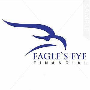 Eagle Eye Logo Design