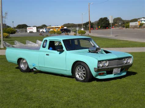 1977 Datsun Truck by 1977 Datsun Pro Truck For Sale Photos Technical
