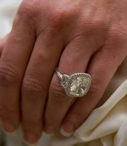 Kim Zolciak Engagement Ring (The Real Housewives of ...